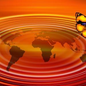 Butterfly Effectについて