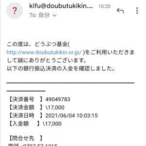 【追加】6月チャリティーWS