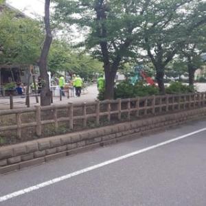 ジョギング 第91週【7/13】