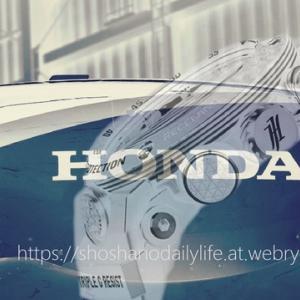 G-SHOCK × HondaJet 最強コラボかも