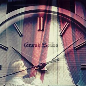 グランドセイコー 160周年記念限定モデル