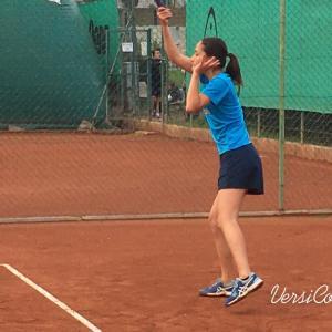 テニスの優勝商品はローマ大会観戦チケット