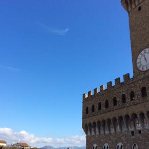 イタリアで進路選択