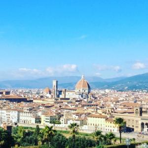 イタリア夏休み終了まであと二週間!