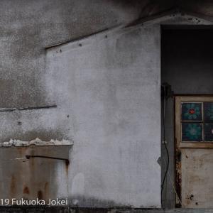 福岡 ストリートスナップ 博多 昭和レトロな路地裏 その2