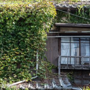 福岡 ストリートスナップ 博多 昭和レトロな路地裏 その4