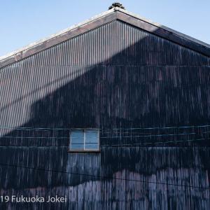福岡市内 博多部昭和レトロ ストリートフォト NIKON AF-S 50 f/1.4G での撮影 その7