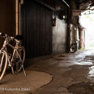 福岡市内逍遥 ストリートスナップ 東区界隈の路地裏 その3