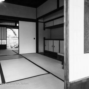 北九州ディープ 小倉 モノクロレトロ写真 その6