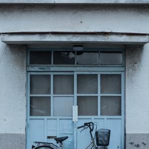 自転車スナップ写真 その3 昭和レトロ編