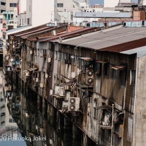 ノスタルジック&レトロな世界への誘い 北九州スナップ写真