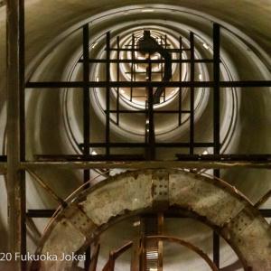 遺構を訪ねて 長崎県 巨大な針尾送信所