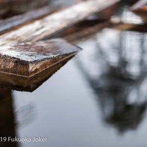 煉瓦と錆の遺構 ノスタルジックな三井三池炭鉱跡