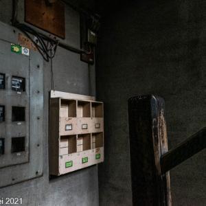 福岡情景 店屋町ビル 福岡市最古の鉄筋コンクリートのビル 前編