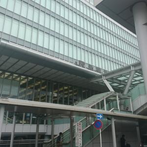 新横浜アソシアホテルに宿泊