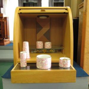 埼玉県ふじみ野市の仏壇店 仏壇のあすかの店長の日記「お仏壇を購入したいのだがコンパクトなものが欲しい。」