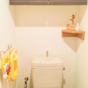 苦手なトイレ掃除がふんわり和らぐ魔法の言葉