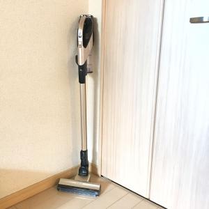 【大掃除】掃除機をリセット!
