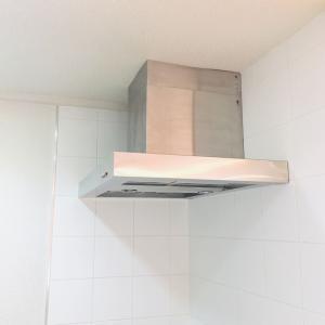 【大掃除】換気扇まわりや冷蔵庫の上、食器棚の上をスッキリ!