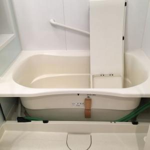 【大掃除】浴室のエプロン、洗濯機、シンク、水まわりを掃除