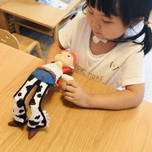 最近の幼稚園と娘が描いた鬼滅の刃のイラスト^^