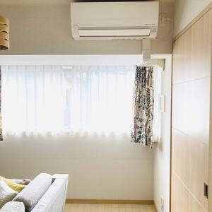 【エアコン掃除】くらしのマーケットのエアコンクリーニングレポート