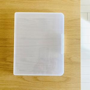 【ダイソー】すっきり書類収納ファイルでコレを収納!