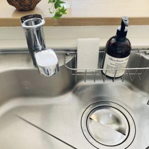 配管洗浄DAY!!お気に入りの配管洗浄剤はコレ♪