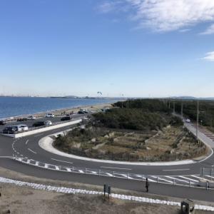 2019.12.29 富津岬