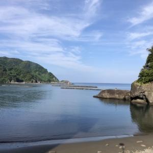 2020.5.30 松崎~岩地