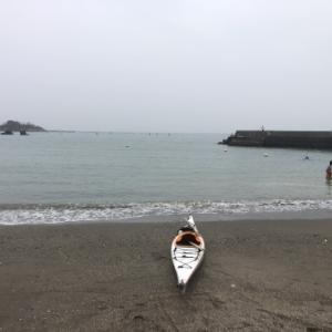 2020.6.27 葉山公園~笠島 午後漕ぎ