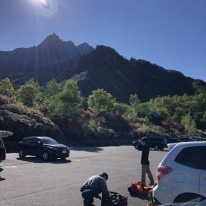2021.5.23 瑞牆山クライミング