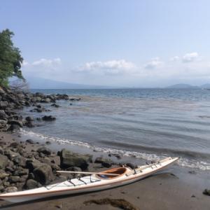 2021.6.24大瀬崎〜若松海岸