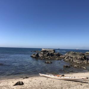 2021.9.20 岩井海岸~大房岬~チビ諸磯