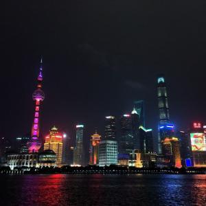 #1 [上海] はじめまして