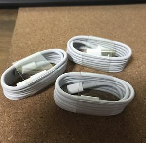 iPhone ライトニングケーブル購入・・・
