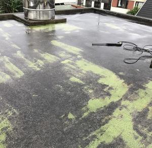 屋上 遮熱防水化計画・・・1