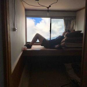 バイキングにお風呂!至れり尽くせりな八ヶ岳の山小屋「赤岳天望荘」@2722m