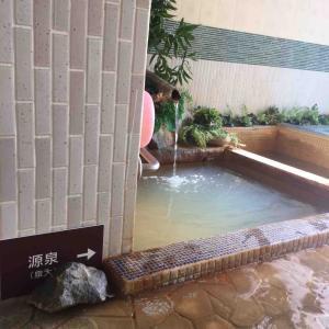 【長野県】海ノ口温泉湯元ホテル『和泉館』 ついつい長湯する人肌のミネラル豊富な源泉湯
