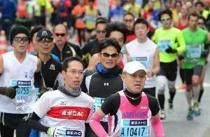 親父の『東京マラソン2020』 一般エントリーの抽選結果は?