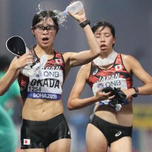 東京五輪2020マラソン競技 何を今さら! だったら、『北方領土でやったらどうか』