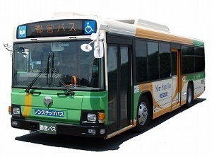 1月18日 都バス記念日