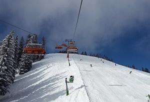 1月12日 スキーの日