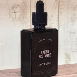 Funky APE  OAKED RED WINE リキッドレビュー