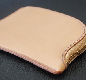 ◆ 宮古島 デズリーさんのWave fastener wallet ◆