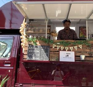 ◆ curry bus MOSESU/モジャのパン/名刺入れ ◆
