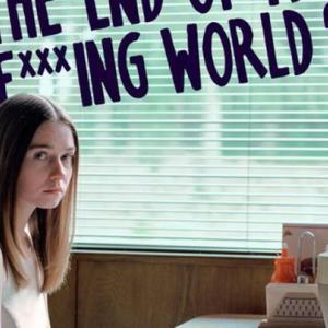 「このサイテーな世界の終わり」シーズン2傷ついた者への応援歌!最終回までのネタバレA感想