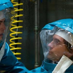 「ホットゾーン」4~最終6話のネタバレA感想/考察 このドラマが不運だったのは