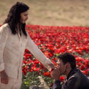 Netflix「Messiah(メサイヤ、救世主)」大型の新作海外ドラマがお正月にやってくる?!