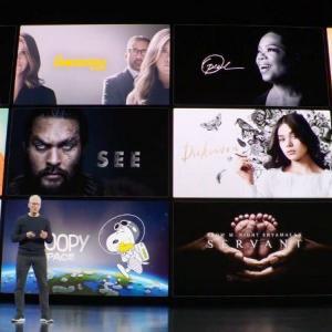 AppleTV+の海外ドラマが無性に気になる!!最新6作品をご紹介、料金なども